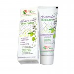 HAND CREAM LAVENDER & SHEA 65 ML.