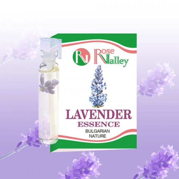 LAVENDER PERFUME ESSENCE 5 PIECES