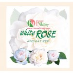 WHITE ROSE AIR FRESHENER 25 G.