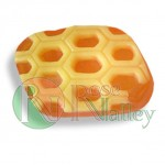 HANDMADE NATURAL SOAP WITH HONEY EXTRACT 30 G