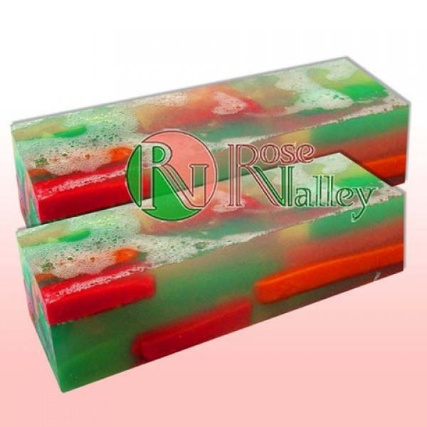 HANDMADE SOAP AUTUMN 1 KG