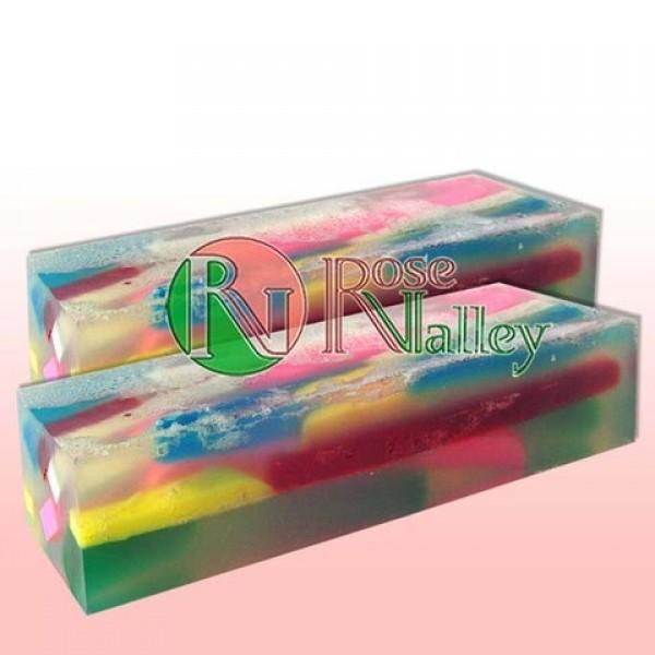 HANDMADE SOAP SPRING 1 KG