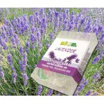 NATURAL SOAP LAVENDER WITH BIO ESSENTIAL OILS 60 G