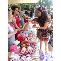Rose festival Karlovo 2019